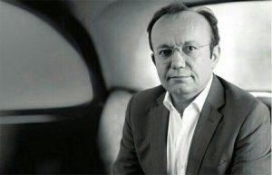 Dr. Nasser Pashapour
