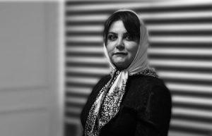Dr. Aida Zarei