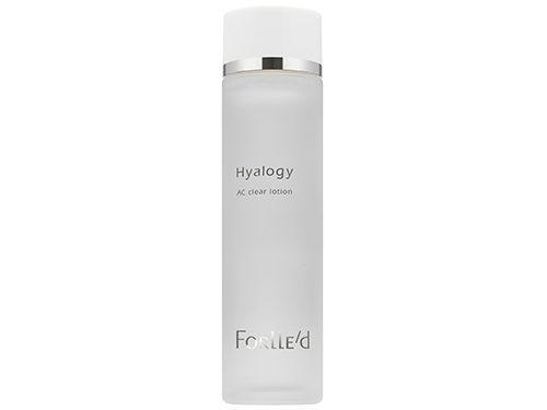 Hyalogy_AC clear lotion