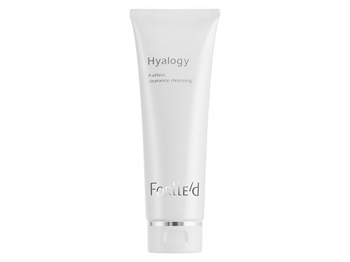 Hyalogy P-effect clearance clеаnsing   PRO