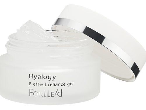Hyalogy P-effect_reliance gel