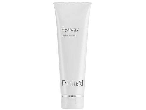 Hyalogy facial royal pack